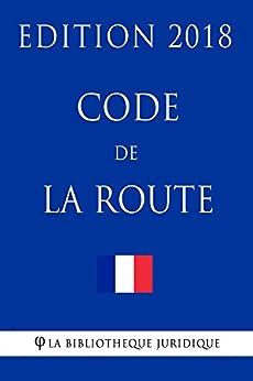 Code de la route: Edition 2018