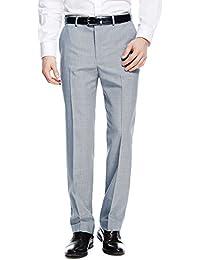 Fa M Ou S Store - Pantalón de traje - para hombre