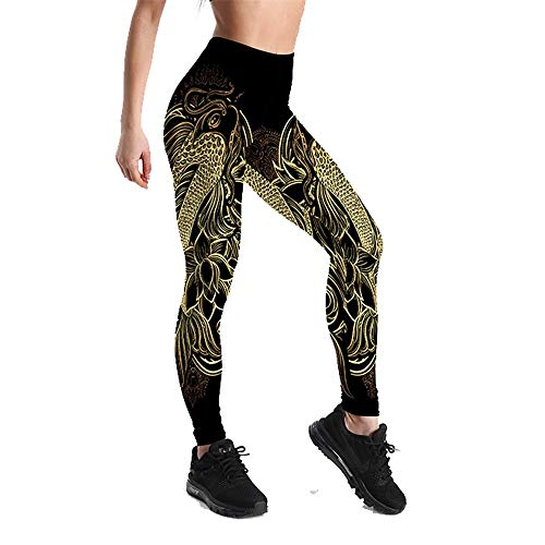 Damen Laufhose Leggins, Frauen Sommer Abnehmen Leggings Laufen Aktive Footless Strumpfhosen Athletic Gym Stretch Sporthose Workout Fitness Skinny Yoga Pants Yoga Sporthose Stretch-Hose Lauf-Tights - Länge Leggings Footless Tights