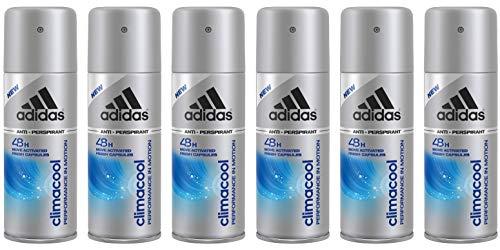 Adidas Climacool Anti perspirant Deodorant 150ml