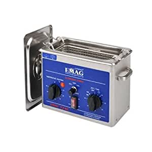 EMAG 60079 Emmi-12HC Ultraschallreinigungsgerät