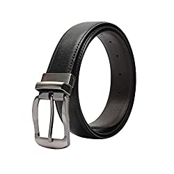 Chisel Black Mens Belt-CH5963622