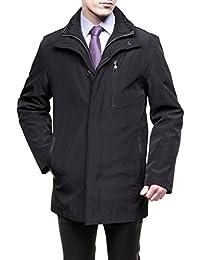 Leader Mode - Manteau 480222 Noir