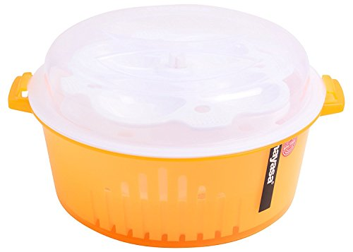 Spincart - Nayasa Microwave Idli Maker, 2 Litre, 4 In...