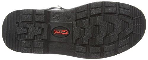 Blackrock Sf04, Chaussures de sécurité Adulte Mixte - Noir (black), 48 EU Noir (black)