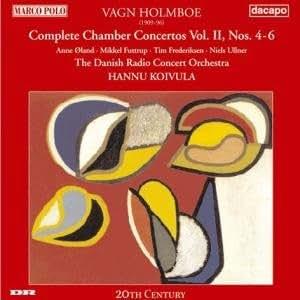 Kammerkonzerte Vol. 2