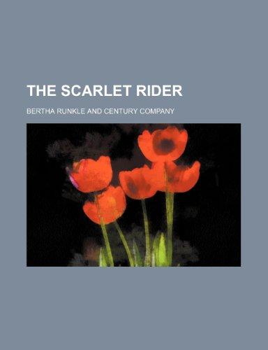 The Scarlet Rider