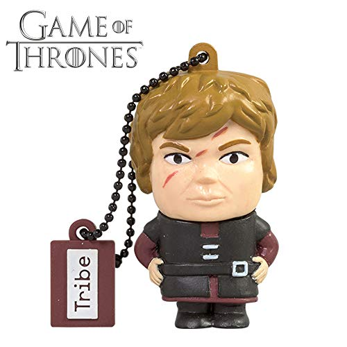 USB Stick 32 GB Game of Thrones Tyrion. Pendrive Memory Stick Game of Thrones, Tribe FD032701