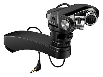 Tascam TM-2X – High-quality microphone for digital cameras