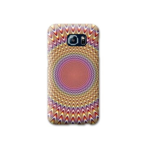 Cokitec Case Schale Samsung Galaxy S8 Plus + Effet Visuel - cible B
