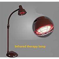 BIOFAMILY Infrarot Heizlampe Backlampe Multifunktional Gesundheitswesen (275w) , Brown preisvergleich bei billige-tabletten.eu