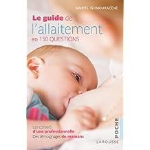 Le guide de l'allaitement