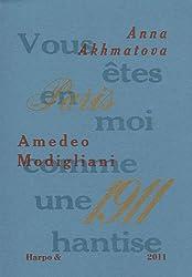 Amedeo Modigliani : Paris 1911