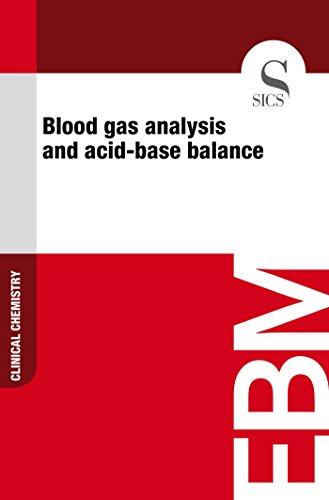Blood Gas Analysis and Acid-base Balance