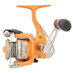 Shimano Sonora Spinning Reel, Son4000fb