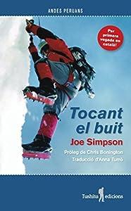 La tragèdia d'escalada andina més llegida de tots els temps, ara per fi en català!
