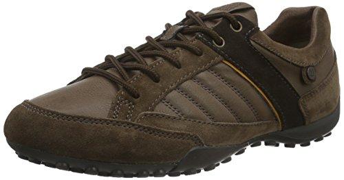 geox-uomo-snake-b-sneakers-basses-homme-braun-cigarc6007-45-eu