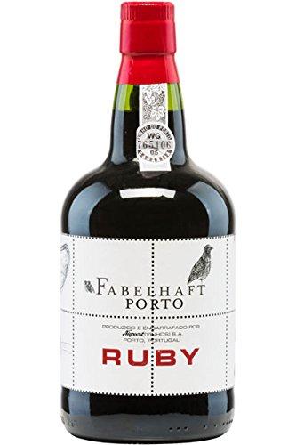Niepoort Porto Fabelhaft Ruby (Rabe) 0.75 Liter