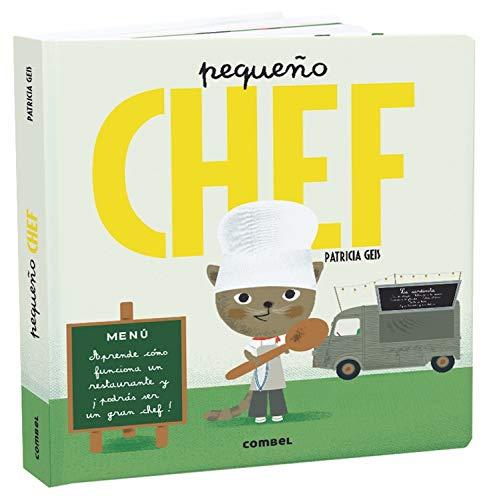 Pequeño chef por Geis Conti Patricia