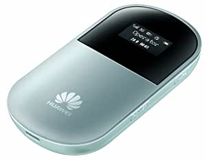 Huawei E586 Mi-Fi 21.1 Mbps Mobile Hotspot