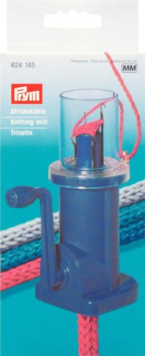 Prym 624145 - Molinillo para tejer lana