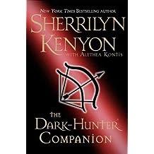 The Dark-Hunter Companion (Dark-Hunter Novels) (English Edition)