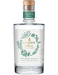 Ceder's classic Non-Alcoholic Spirit, 50 cl