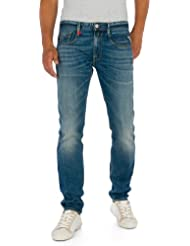 Replay Anbass - Jeans - Droit - Homme