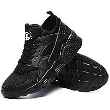 YAYADI Los Hombres Ejecutan Sneakers Zapatos Atléticos Hombres Transpirable Zapatos Zapatos De Fitness 47 Parejas Jogging