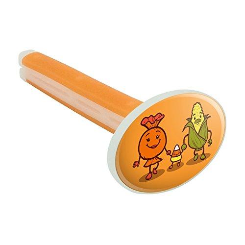 alloween Auto-Lufterfrischer Vent Clip–Citrus Blossom Duft (Blossom Kostüm)