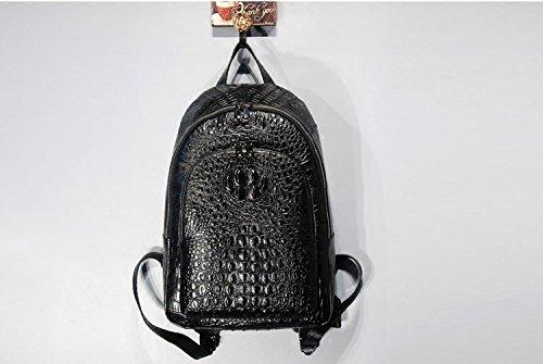 dadao-original-handmade-retro-large-crocodile-pattern-leather-backpack-backpacking-backpackblack
