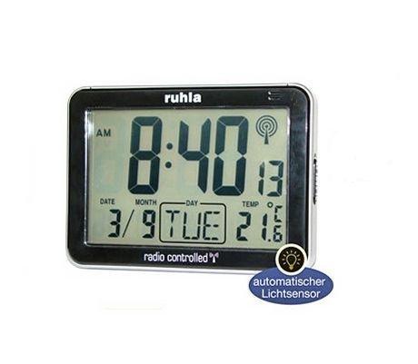 digitaler Funkwecker Garde RC-clock 853-1