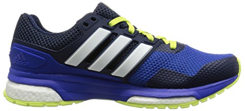 Adidas Response Boost 2 Women's Chaussure De Course à Pied - AW15 blue