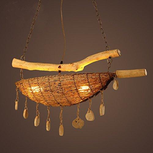 Lampadari rustici legno fatti usato vedi tutte i 94 prezzi for Amazon lampadari