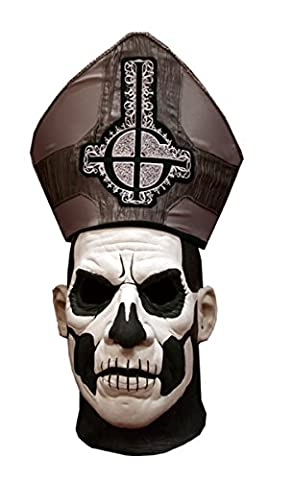 Ghost! Papa II Emeritus Deluxe Adult Costume