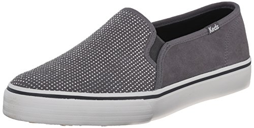 keds-double-decker-sparkle-de-la-mujer-suede-moda-zapatillas