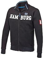 """Sweatjacke Hamburger SV """"Hamburg"""""""