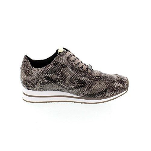 LIU JO SHOES Damen - Sneaker S66067 E0331 - pitone grigio Pitone Grigio