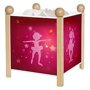 Trousselier 4311GB 12V Magic Lantern Bailarina Noche Lámpara
