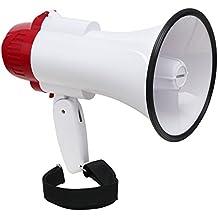 McGrey MP-100RS Megafono, max. 30 Watt, 500m