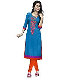 Fashion Forever Women's cotton Kurti (FFR-6)