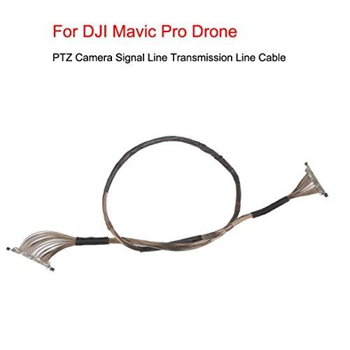 Preisvergleich Produktbild TWIFER PTZ Kamera Signalleitung Übertragungsleitung Kabel für DJI Mavic Pro Drone