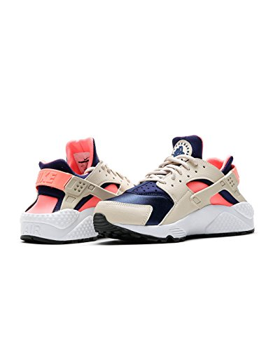 SNEAKERS NIKE air huarache run Beige