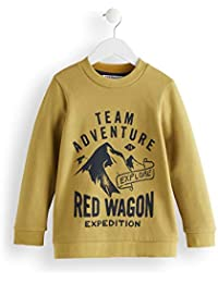 RED WAGON Jungen 'Team Adventure'-Pullover