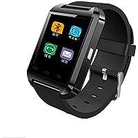 Riklos Perseguidor Multifuncional de la Aptitud del Monitor del Ritmo cardíaco de Smart Watch de los Deportes de Bluetooth
