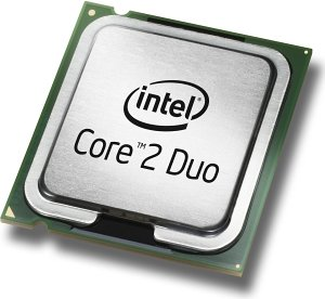 Intel Core 2 Duo E8500 3.16 GHz 6MB Cache 1333 MHz FSB SLB9K (9G) - Tray CPU ohne Kühler Intel Dual Core Duo