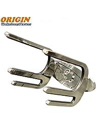 Origin Owt-wki ovale Kneeboard Wakeboard Combo Rack