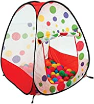 PLAY TENT SET With 50BALLS