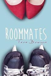Roommates by Erin Leigh (2015-10-24)