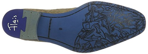 Floris van Bommel - 18001/01, Scarpe stringate Uomo Beige (Beige)